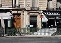 Bouche métro Alma-Marceau, avenue du Président-Wilson, Paris 8e.jpg