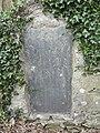 Boundary Stone - geograph.org.uk - 726576.jpg