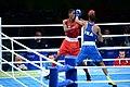 Boxing at the 2016 Summer Olympics, Sotomayor vs Amzile 23.jpg