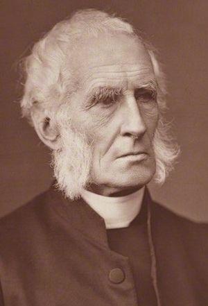 Alfred Ollivant (bishop) - Alfred Ollivant