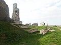 Branč, brána do stredného hradu (1).jpg