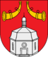Coat of arms of Brande-Hörnerkirchen