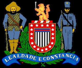 Military Police of São Paulo State Brazilian state police