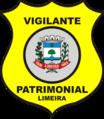 Brasão do corpo de vigilantes da prefeitura de limeira.png