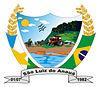 Ấn chương chính thức của São Luiz