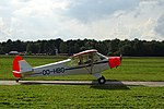 Brasschaat 2017 Piper Super Cub OO-HBG 02.jpg