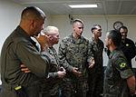 Brazilian VIPs tour USS America 140804-N-CC789-077.jpg