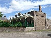 Brechin Railway Station - geograph.org.uk - 511917.jpg