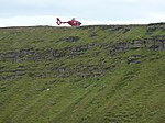 Brecon Beacons helicopter rescue - panoramio.jpg