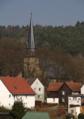 Breitenbach am Herzberg Breitenbach Kirche dfw.png
