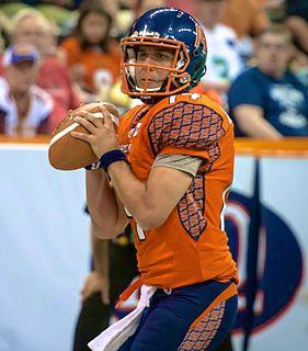 Brian Zbydniewski American football player