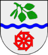 Coat of arms of Brickeln