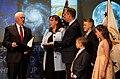 Bridenstine Sworn In As NASA Administrator (NHQ201804230002).jpg