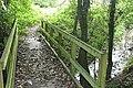 Bridge in Redhill Copse - geograph.org.uk - 980897.jpg