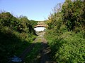 Bridge over old SER Railway line to Margate Sands - geograph.org.uk - 1008233.jpg