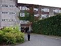Bridges Hall, University of Reading - geograph.org.uk - 577960.jpg