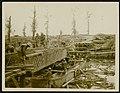 Bridging the Yser during an advance North of Ypres, Bestanddeelnr 158-0720.jpg