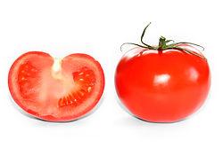 ملف كامل عن زراعة الطماطم  250px-Bright_red_tomato_and_cross_section
