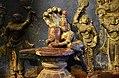 Brihadishwara Temple, Dedicated to Shiva, built by Rajaraja I, completed in 1010, Thanjavur (81) (23644545688).jpg