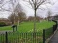 Brindleheath Cemetery - geograph.org.uk - 362669.jpg