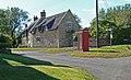 Bringhurst, Leicestershire - geograph.org.uk - 564600.jpg