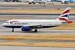 British Airways, G-EUPX, Airbus A319-131 (42595963070).jpg