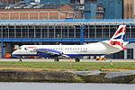 British Airways Saab 340 G-CDKA (26305726426).jpg