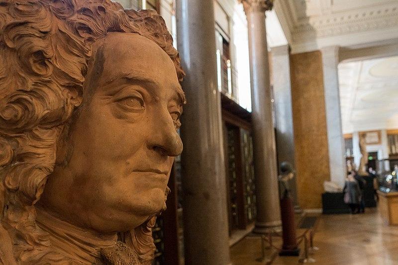 File:British Museum - Room 1- Sir Hans Sloane (16543339595).jpg