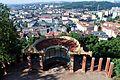 Brno, Špilberk, vyhlídkový altán.jpg