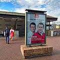 Brno, u Tesca, citylight ČSSD do krajských voleb 2020.jpg