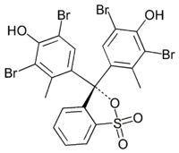 Image illustrative de l'article Vert de bromocrésol