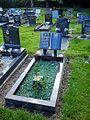 Bromsgrove cemetery Pat Roach 2.jpg