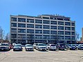 Brown University Molecular Medicine building.jpg
