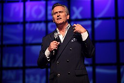 Bruce Campbell (14192165127)