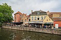 Bruges belgium Houses-at-Coupure-Canal-01.jpg