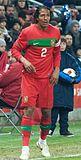 Bruno Alves – Portugal vs. Argentina, 9th February 2011 (1).jpg