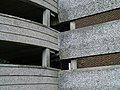 Brutalist car park architecture in East Kilbride, Scotland.jpg