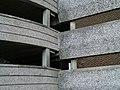 Brutalist car park architecture in East Kilbride, Scotland.jpg