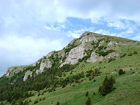 Bucegi Mountains - Near Sinaia - Romania.jpg