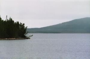 Buchans - Buchans Lake