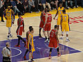 Bucks at Lakers 2013 6.jpg