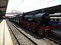 Bucuresti, Romania, Gara de Nord, Expozitie de locomotive si vagoane de colectie (iunie 2014)(10);B-II-m-B-18803.JPG
