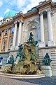 Budapest, Castle Hill, 1014 Hungary - panoramio (36).jpg