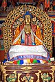 Budda Sandżaa w Świątyni Zachodniej w klasztorze Erdene Dzuu (01).jpg