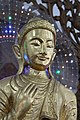 Buddha statue in Chaukhtatgyi Buddha temple Yangon Myanmar (17).jpg