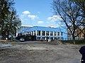 Budynki Naczelnej Organizacji Technicznej - widok budynku restauracji. - panoramio.jpg