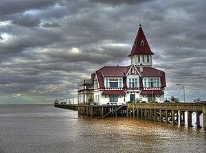 Club de Pescadores - Club de Pescadores, Buenos Aires