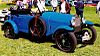 1929 Bugatti Typ 40 Grand Sport Tourer.