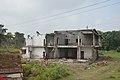 Building Demolition - Kotwali - Krishnanagar - Nadia 2017-08-15 1813.JPG