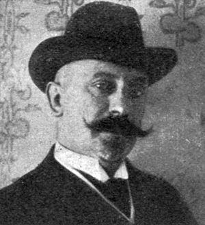 Fyodor Buchholz - Fyodor Buchholz (1909)